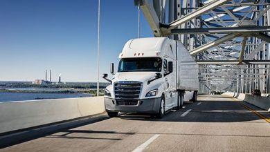 Photo of México rebasó a Canadá en camiones que cruzan EU