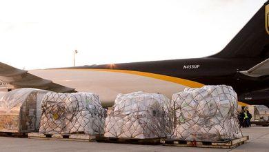 Photo of FedEx, UPS y Abx dominan carga internacional en México