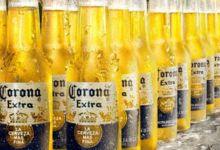 La cerveza Corona es la más internacionalizada entre las marcas producidas en México.