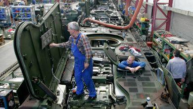 Photo of Alemania rompe récord en exportaciones e importaciones en 2018