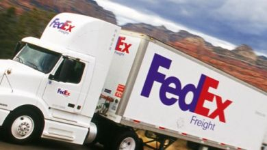 Photo of FedEx lidera ingresos por servicios LTL en EU