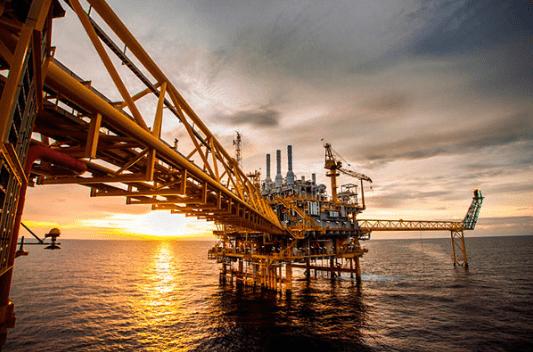 Caen exportaciones petroleras de México.