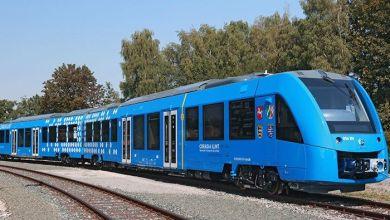 Photo of Alstom presentó el Coradia iLint, un tren alimentado por hidrógeno