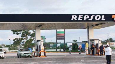 Photo of Repsol abre 168 estaciones en México durante 2018