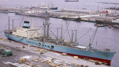 Photo of Maersk y APM integrarán sus áreas de Logística y Servicios