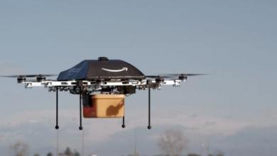 Photo of FedEx planea usar drones para entrega de aeropartes