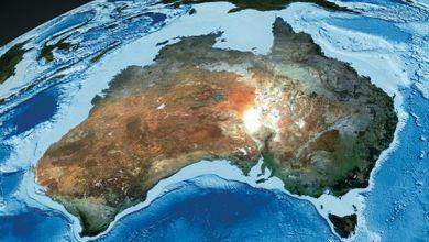Photo of Australia ve TLC's ligados con seguridad