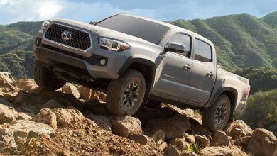 Photo of Toyota incluye a México en sus planes de expansión global