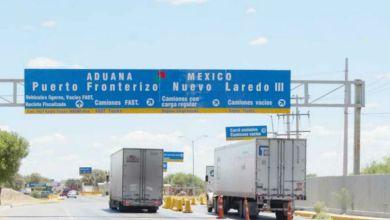 Photo of Aduanas de México aumentan embargos de mercancías