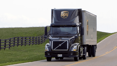 Photo of UPS invierte en empresa de vehículos autónomos
