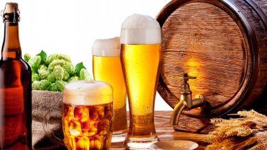 Photo of Exportaciones de cerveza de México crecen a tasas de doble dígito