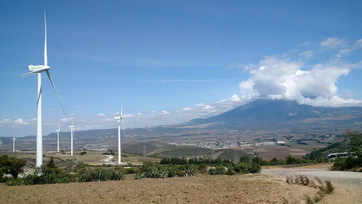 Varios países se interesan por desarrollar las energías renovables.