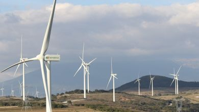 Photo of Invierten US$ 2,550 millones en energía eólica y solar en México