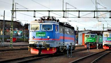 Photo of CAF compra empresa ferroviaria sueca EuroMaint