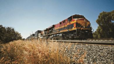 Photo of México sube importaciones de granos por ferrocarriles