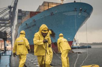 Photo of Maersk: comercio automotriz subirá 2% en México