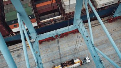 Photo of Maersk da nuevo paso en digitalización de servicios portuarios