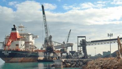 Photo of Puerto de Altamira compite con Brownsville y Veracruz: GMD