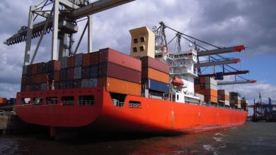 Photo of Importaciones mundiales caen 5.3%: OMC