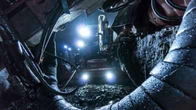 Photo of Fresnillo plc invierte US23 millones en tuneladora