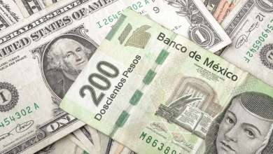 Photo of El peso gana ante un debilitamiento general del dólar