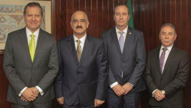 Photo of ¿Quién es Arturo Reyes, el nuevo presidente de la CAAAREM?