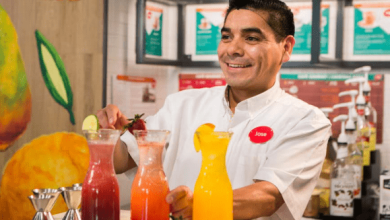 Photo of VIPS participa con 12.3% en el mercado de restaurantes de México