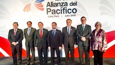 Photo of Comienza Cumbre de la Alianza del Pacífico en Lima