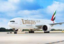 Photo of Emirates Airlines ofrece 14 toneladas de carga en su vuelo Dubai-CDMX