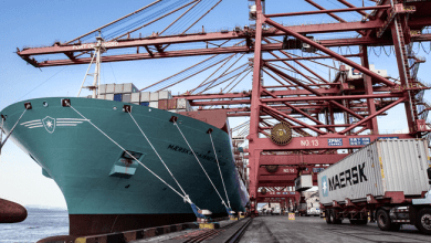 Photo of Velocidad de traslado será crucial para el Istmo de Tehuantepec: Maersk
