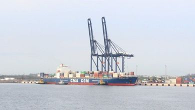 Photo of Hutchison Ports ICAVE inicia operaciones en Veracruz
