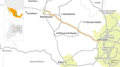 Photo of Aleatica terminará autopista Atizapán-Atlacomulco en dos años