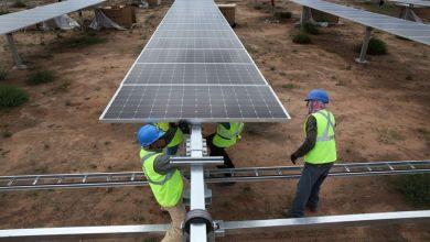 Photo of México liderará la capacidad de energía de Iberdrola