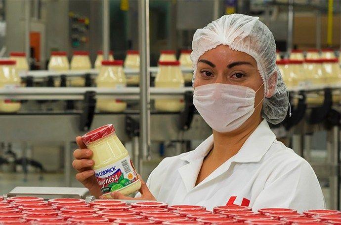Grupo Herdez es una de las principales empresas manufactureras de alimentos en México.