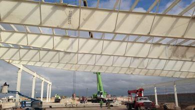 Photo of Estados Unidos aplica cuotas al acero estructural de México