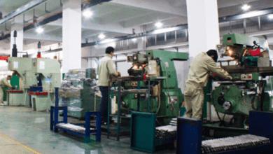 Photo of Empresa china quiere fabricar bombas de agua en México