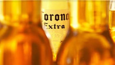 Photo of Corona lidera ganancias para AB InBev en cervezas Premium