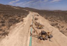 Photo of EU se interesa en financiar gasoducto en México