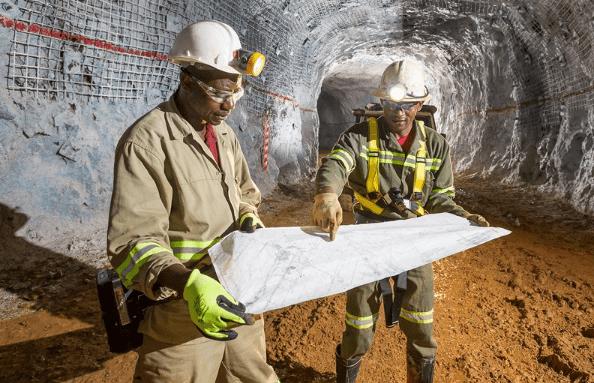 Siguen desarrollándose grandes proyectos de cobre en el mundo.