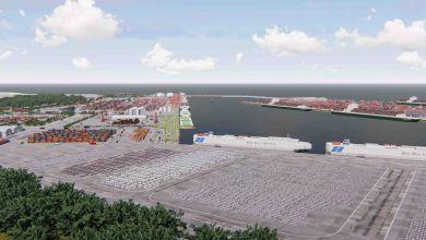 Photo of Ultiman libramiento ferroviario para Ferrosur y KCSM en Veracruz
