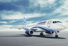 Interjet podría adquirir 12 aviones de pasajeros Airbus A220.