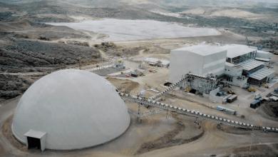 Photo of Mina en México producirá 5.2 millones de onzas de plata