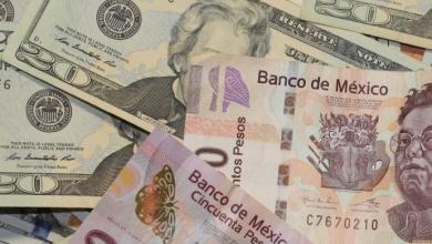 Photo of El peso gana con desempeño mixto de divisas