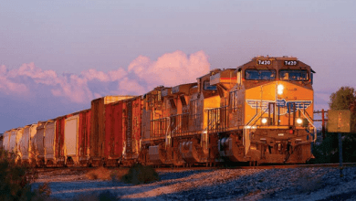Photo of Union Pacific programa inversiones por US$ 3,200 millones