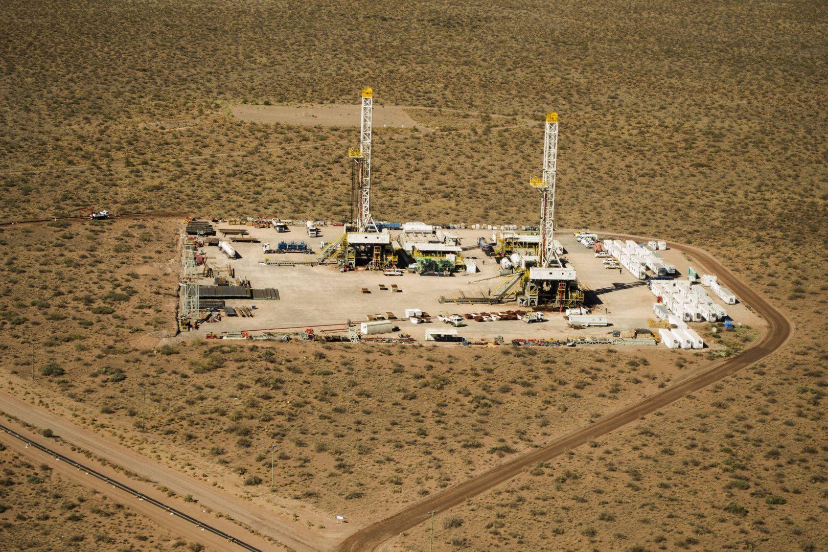 Vista Oil & Gas obtuvo unos 650 millones de dólares, que utilizó para comprar diversos activos petroleros en México y sobre todo en la Argentina.