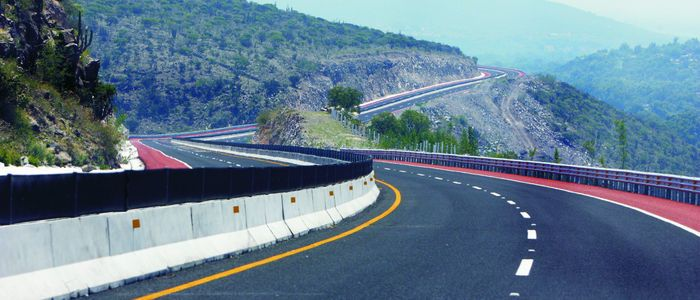 La Presidencia de la República de México anunció que programa 42 proyectos de carreteras y obras relacionadas en el país, los cuales requerirán inversiones por 100,129 millones de pesos entre 2020 y 2024.
