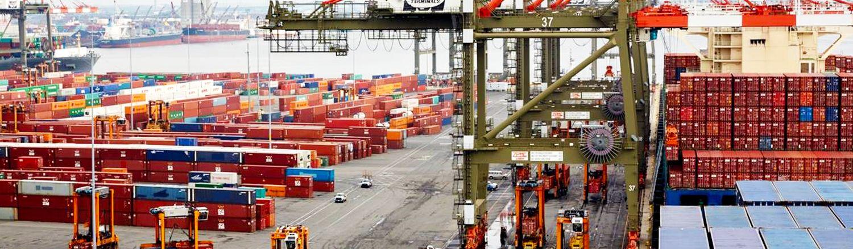 Las importaciones de camiones, autobuses y vehículos especiales bajaron 400 millones de dólares.