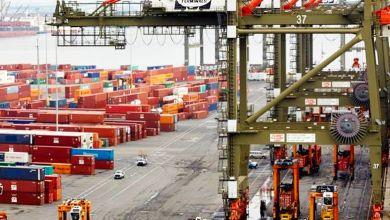 Photo of Importaciones de productos de EU bajan 2.3% en septiembre