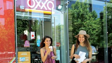 """Photo of Tiendas OXXO crecen como porcentaje de """"Tiendas de la Esquina"""""""