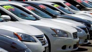 Photo of Crece 11.5% importación de autos usados en México